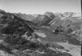 ETH-BIB-Silsersee Oberengadin, Blick nach Westsüdwest (WSW) Val Bregaglia-LBS H1-018015.tif