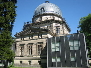 astronomical database
