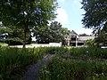 Eastern Shore of Virginia NWR visitors center front entrance.jpg