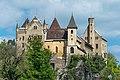 Eberstein Schlossberg 1 Schloss S-Ansicht 07052019 6941.jpg