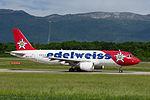 Edelweiss, Air Airbus A320-214, HB-IHY (18053020143).jpg