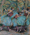 Edgar Degas - Three Dancers (Blue Tutus, Red Bodices) - Google Art Project.jpg
