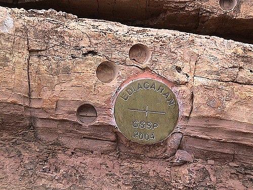 Määritelmä dating fossiilit