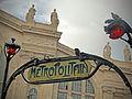 Edicule Guimard de la Station Gare du Nord.jpg