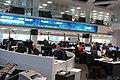 Editorial rooms of Ynet IMG 3393.JPG