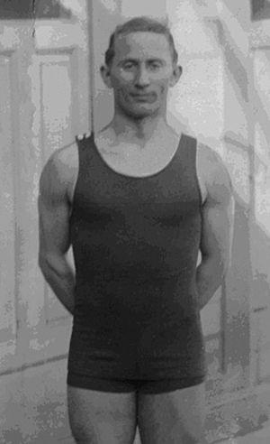 Edmund Lindmark - Image: Edmund Lindmark