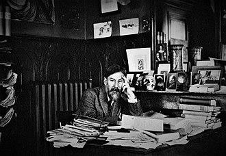 Édouard Claparède - Image: Edouard Claparède (1873 1940)