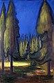 Edvard Munch - Dark Spruce Forest.jpg