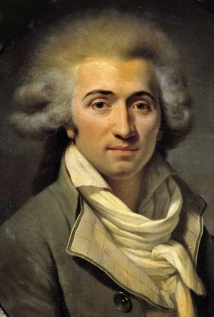 Fabre d'Eglantine (1750-1794)
