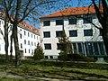 Ehemalige Kaserne, Westkreuz, Frankfurt (Oder) - panoramio.jpg