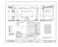 El Palacio Real de Santa Fe, Palace Avenue, Santa Fe, Santa Fe County, NM HABS NM,25-SANFE,2- (sheet 13 of 26).png
