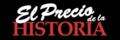 El Precio de la Historia logo.png
