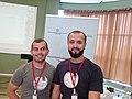 Eldarado - 2018 Spring WikiCamp 02.jpg