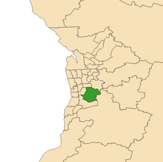 Electoral district of Waite South Australian state electoral district