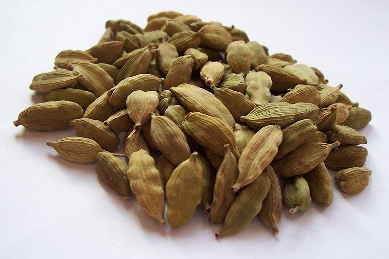 File:Elettaria cardamomum capsules.jpg