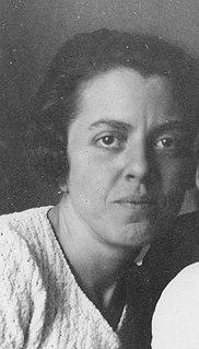 Eliane Montel French physicist and chemist