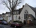 Elim Pentecostal Church, Benhill Road Camberwell - geograph.org.uk - 1707559.jpg