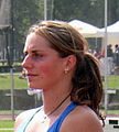 Eliska Klucinova at TNT Fortuna Meeting in Kladno 19June2008 cropped.jpg