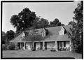 Elizabeth Alice Austen House, 2 Hyland Boulevard, Rosebank, Richmond County, NY HABS NY,43-ROSE,1-2.tif