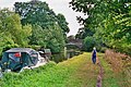 Ellel Bridge on Lancaster Canal - geograph.org.uk - 38555.jpg