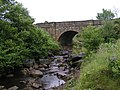 Eller Beck Bridge - geograph.org.uk - 905197.jpg