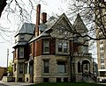 Emanuel D Adler House May10.jpg