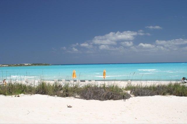 Emerald bay great exuma bahamas