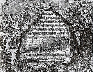 <i>Emerald Tablet</i> alchemical and Hermetic text