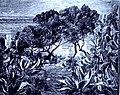 Emil Krausz Sizilianische Landschaft oJ.jpg