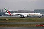 Emirates Boeing 777-36N-ER A6-ECP (21221602590).jpg