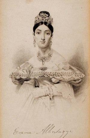 Emma Albertazzi - Emma Albertazzi