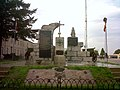 En memoria ós caídos, Base General Morillo.jpg