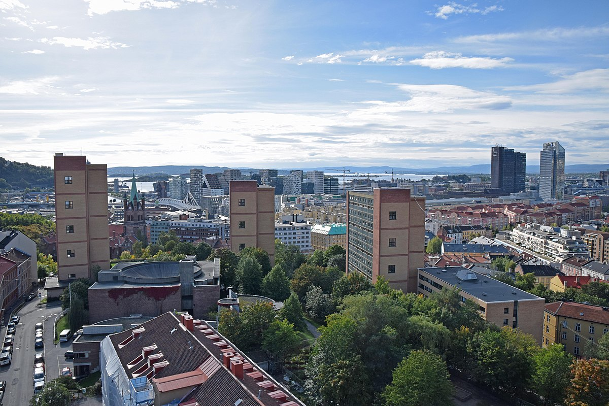 1068f4725dc Oslo - Wikipedia