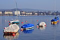 Enge - Hafen - Utoquai - Enge - Hafen - Arboretum Zürich 2014-03-14 16-48-40.JPG