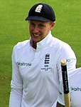 England Cricket Team - The Ashes Trent Bridge 2015 (20417951192) (root cropped) (cropped).jpg