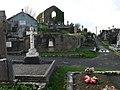 Ennistymon Cemetery - geograph.org.uk - 1602610.jpg
