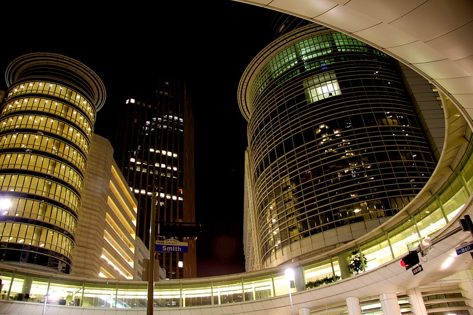 Enron Complex