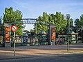 Entrada Parque de Atracciones de Madrid.jpg