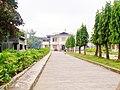 Entrance to Municipal hall of Padada.jpg