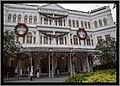 Entrance to Singapore Raffles Hotel-1 (11861605264).jpg