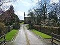 Entrance to Town Head, Pendleton - geograph.org.uk - 777228.jpg