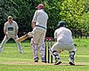 Epping Foresters CC v Abridge CC at Epping, Essex, England 023.jpg