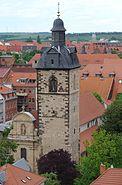 Erfurt-Schottenkirche