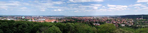 Erfurt Panorama vom Ega-Turm.jpg