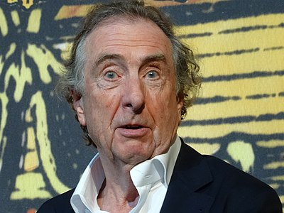 Picture of a band or musician: Eric Idle