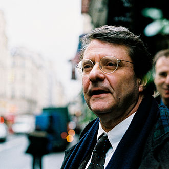 Érik Izraelewicz - Érik Izraelewicz in 2009