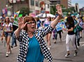 Erin Murphy for Minnesota Governor - Twin Cities Pride Parade 2018 (41189845730).jpg