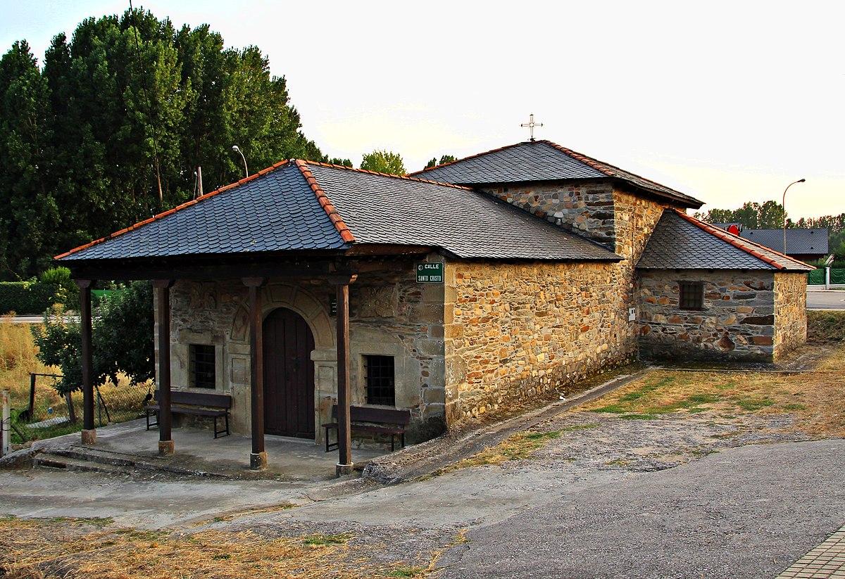 San Román de Bembibre - Wikipedia, la enciclopedia libre