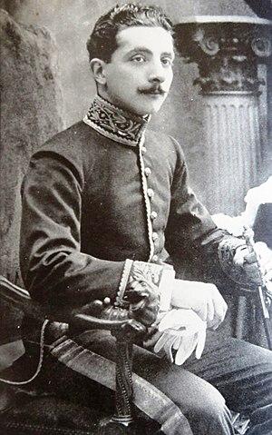 Ernesto Balmaceda