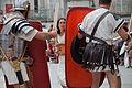 """Escenificación """"Os castrexos non pagan impostos"""" (6079173971).jpg"""